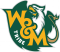 William and Mary Tribe 2018-Pres Primary Logo decal sticker