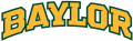 Baylor Bears 2005-2018 Wordmark Logo 06 iron on sticker