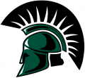 USC Upstate Spartans 2003-2008 Primary Logo decal sticker