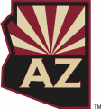 Arizona Coyotes 2014 15 Alternate Logo decal sticker