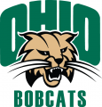 Ohio Bobcats 1999-Pres Alternate Logo 02 iron on sticker