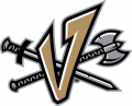 Idaho Vandals 2012-Pres Alternate Logo 02 decal sticker