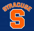 Syracuse Orange 2006-Pres Alternate Logo 01 iron on sticker