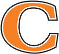 Campbell Fighting Camels 2005-2007 Partial Logo decal sticker
