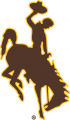 Wyoming Cowboys 2006-Pres Primary Logo iron on sticker