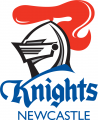 Newcastle Knights 2008-Pres Primary Logo iron on sticker