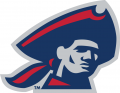 Robert Morris Colonials 2006-Pres Partial Logo 01 iron on sticker