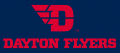Dayton Flyers 2014-Pres Alternate Logo 16 iron on sticker