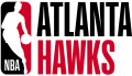 Atlanta Hawks 2017 18 Misc Logo iron on sticker