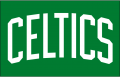 Boston Celtics 1969 70-Pres Jersey Logo decal sticker