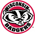 Wisconsin Badgers 2002-Pres Alternate Logo decal sticker