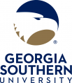 Georgia Southern Eagles 2004-Pres Alternate Logo 01 iron on sticker