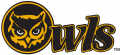 Kennesaw State Owls 1992-2011 Primary Logo decal sticker