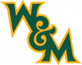 William and Mary Tribe 2018-Pres Alternate Logo decal sticker
