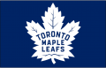 Toronto Maple Leafs 2016 17-Pres Jersey Logo iron on sticker