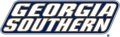 Georgia Southern Eagles 2004-Pres Alternate Logo 03 iron on sticker