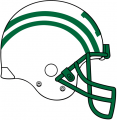 Dartmouth Big Green 2000-Pres Helmet Logo iron on sticker