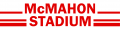 Calgary Stampeders 2000-Pres Stadium Logo decal sticker