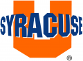 Syracuse Orange 1992-2003 Alternate Logo 01 iron on sticker