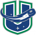 Utica Comets 2015 16-Pres Alternate Logo decal sticker