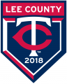 Minnesota Twins 2018 Event Logo iron on sticker