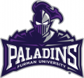Furman Paladins 2013-Pres Secondary Logo decal sticker
