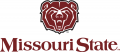 Missouri State Bears 2006-Pres Alternate Logo 03 iron on sticker