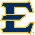 ETSU Buccaneers 2014-Pres Primary Logo iron on sticker
