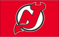 New Jersey Devils 1992 93-1998 99 Jersey Logo decal sticker
