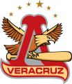 Veracruz Rojos del Aguila 2013-Pres Primary Logo iron on sticker