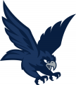 Monmouth Hawks 2014-Pres Alternate Logo 04 decal sticker
