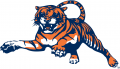 Auburn Tigers 1982-1997 Alternate Logo iron on sticker
