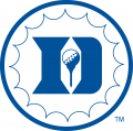 Duke Blue Devils 1978-Pres Misc Logo 03 decal sticker
