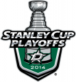 Dallas Stars 2013 14 Event Logo decal sticker
