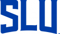 Saint Louis Billikens 2015-Pres Wordmark Logo 01 iron on sticker