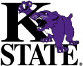 Kansas State Wildcats 1975-1988 Primary Logo decal sticker
