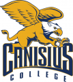 Canisius Golden Griffins 2006-Pres Primary Logo decal sticker