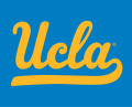 UCLA Bruins 1996-Pres Alternate Logo 05 iron on sticker