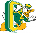 Oregon Ducks 1974-1993 Primary Logo decal sticker