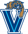 Villanova Wildcats 2004-Pres Alternate Logo 05 decal sticker