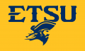ETSU Buccaneers 2014-Pres Alternate Logo 08 iron on sticker