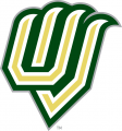 Utah Valley Wolverines 2008-2011 Alternate Logo iron on sticker
