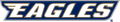 Georgia Southern Eagles 2004-Pres Alternate Logo 08 iron on sticker