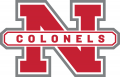 Nicholls State Colonels 2009-Pres Alternate Logo 01 iron on sticker