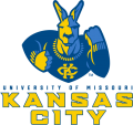 Kansas City Roos 2019-Pres Primary Logo iron on sticker