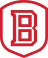 Bradley Braves 2012-Pres Alternate Logo 02 iron on sticker