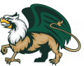 William and Mary Tribe 2018-Pres Alternate Logo 02 decal sticker