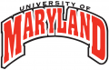 Maryland Terrapins 1997-Pres Wordmark Logo 04 decal sticker