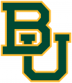Baylor Bears 2005-2018 Primary Logo iron on sticker