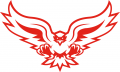 Hartford Hawks 2015-Pres Alternate Logo 01 decal sticker